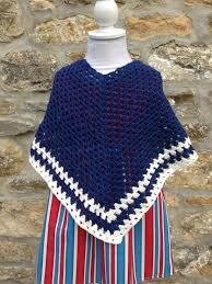 Free Crochet Poncho Pattern New Decorating