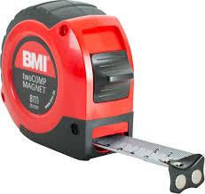 <b>BMI twoCOMP</b> MAGNETIC 8m измерительная <b>рулетка</b> — купить в ...