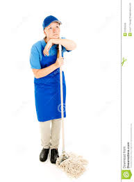teen jobs mopping up stock photos image 31859243 teen jobs mopping up