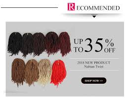 Bulk Ombre <b>Expression Braiding Hair Synthetic</b> Extensions Crochet ...