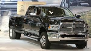 Fiat Chrysler recalling nearly 500,000 Ram pickup trucks for fire risk