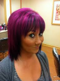 Dark Hair Style awesome hairstyle idea marvelous dark red hair color dark purple 6178 by wearticles.com
