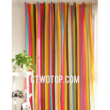 yellow patterned curtains incredible blue and print linen cotton blend color block within 2 nucksiceman com