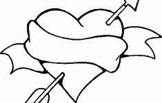 Kleurplaat Valentijn Fris Teddybeer I Love You Kleurplaat Archidev
