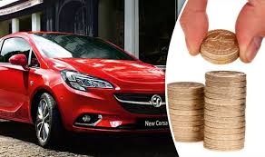 fiat new release carCashback on cars Fiat and Vauxhall offer new swappage deals