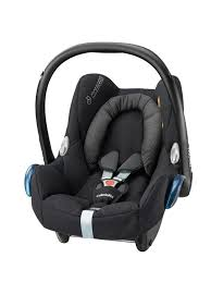 what maxi cosi car seat to