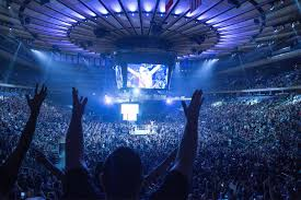 results from wwe s live event in madison square garden 07 07 2018