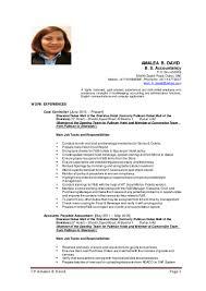 Hotel Job Dubai Data Entary Perfect Resume Format