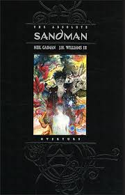 deluxe oversized leatherette embossed binding in full color slipcase highly remended by neil gaiman art by j h williams iii