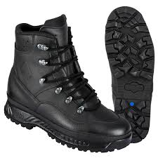 Haix Bgs Ranger Boots