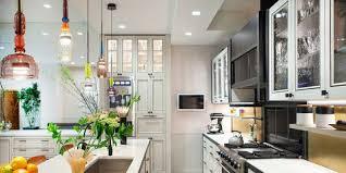 Kitchen lighting pendant ideas Regarding Image Elle Decor 48 Best Kitchen Lighting Fixtures Kitchen Light Ideas