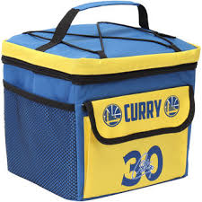 under armour lunch box. stephen curry golden state warriors 2017 all star bungie lunch box - royal under armour