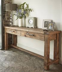 Rustic Console Table Luxury Rustic Console Table You Can Add Tips Console  Table You Can Add