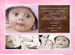 newborn baby announcement sample newborn announcement wording birth announcement samples birth