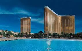 Most Expensive Buildings in the World The Mandalay Bay
