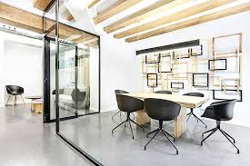 Design An Interior That Represents The Essential Values Of Lawyeru0027s  Office Zapata U0026 Herrera Sober Elegant And At Same Time Sophisticated  Afflante