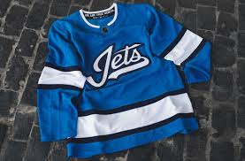 Winnipeg Jets Jersey New Winnipeg Jets|But Is It A Big Deal?