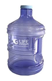 1 2 life eco water bottle 5 gallon