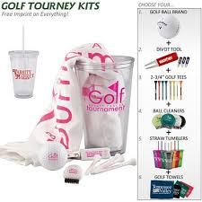 pretty cool gift for the golf promotional golf gift set acrylic tumbler golf kit customized golf kits