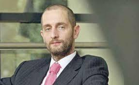 Dragoş Damian, promovat director regional pentru Europa de Est şi Rusia în cadrul grupului farmaceutic Sun Pharma - 360medical.ro