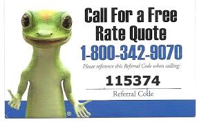 Geico Free Quote Fascinating Flo Progressive Insurance Like Success Geico Health Insurance Quote