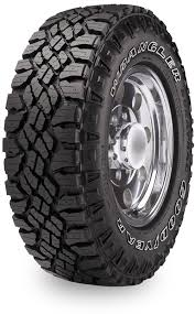 Goodyear Tire Size Chart Goodyear Wrangler Duratrac Tire Reviews 133 Reviews