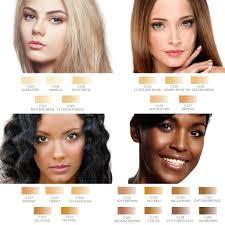 details about dinair airbrush makeup foundation glamour collection set fair um tan dark