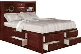 platform beds with storage. Manhattan /Phoenix Espresso Platform Bed With Storage.. PERFECT COMBINATION OF Beds