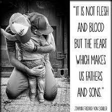 Father Son Love Quotes Extraordinary Black Father And Son Quotes Quotesta