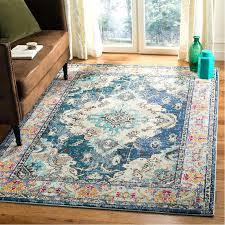 wonderful blue area rug reviews pertaining to navy modern wayfair carpets and rugs