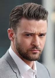 Side Parted Hairstyles For Men The Side Part Long Hair Styles