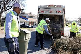 Sanitation Worker Job Description A Faithful Journey From Cotton Field To White House Q A