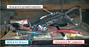 starter solenoid wiring diagram for w900a starter discover your 2007 kenworth t800 wiring diagram new pany and new products