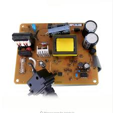 This document contains epson's limited warranty for your product, as well as usage, maintenance, and troubleshooting information in spanish. Epson Stylus Photo Power Board 1390 1400 1410 1430 Printer Power Supply C589pse