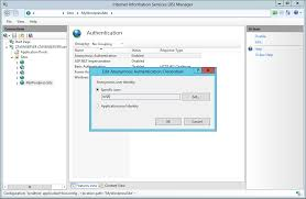 How to install Wordpress on IIS | Blog made by Zaven