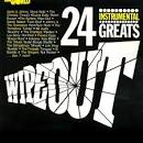 Wipeout: 24 Instrumental Greats