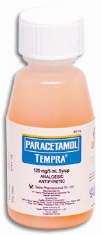 Tempra Dosage Drug Information Mims Com Philippines