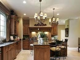 kitchen island chandelier lighting for mini over kitchen island chandelier