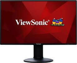 """Купить <b>Монитор VIEWSONIC</b> VG2719-2K <b>27</b>"""", черный в интернет ..."""
