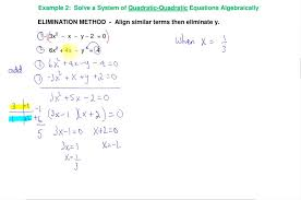 8 2 solving systems of equations algebraically 2