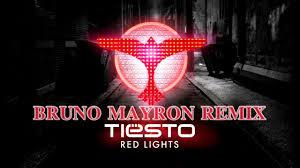 Youtube Tiesto Red Lights Tiesto Feat Michel Zitron Red Lights Bruno Mayron Remix Joop Radio