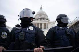 The Capitol Riots: A Crisis Communication Retrospect – PRsay