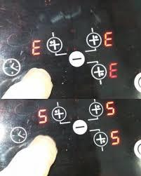Cách khắc phục các lỗi E0 E1 E2 E3 E4 E5 E6 E7 khi sử dụng bếp từ