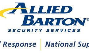 Security Companys Allied Barton Security Company