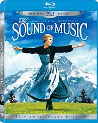 the sound of music 1965. Modren The The Sound Of Music ThreeDisc 45th Anniversary BlurayDVD Combo In Of 1965
