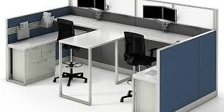 Office Cube Design New 48 Cubicle Design Ideas That Increase Your Productivity