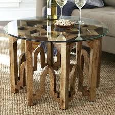 coffee table base moroccan uk