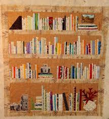 Bookshelf Quilt Pattern Cool Decorating Ideas