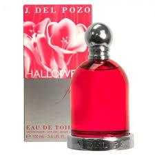 <b>Halloween Freesia</b> by <b>J</b>. <b>Del Pozo</b> Eau De Toilette Spray for Women ...