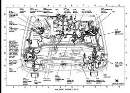 2001 ford tauru engine part diagram 2001 ford f750 wiring diagrams hight resolution of latest 2001 ford taurus engine diagram wiring schematic template 2003 ford excursion engine